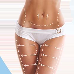 Chirurgia estetica del corpo